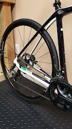 2017 Trek Domane S6 Disc Carbon Road/Gravel Bike For Sale