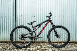 Bike Check - Carson Storch's Prototype Rocky Mountain