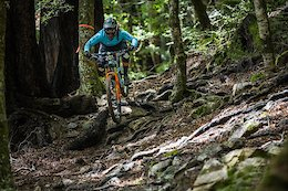 Sam Blenkinsop and Katy Winton Win Dodzy Memorial Enduro 2018