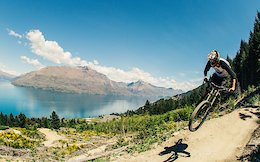 Bike Park Trip of a Lifetime NZ/AUS: Winner Announced!