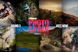 2017 Photo of the Year - Round Three Voting Closed!