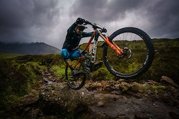 Greg Callaghan x Skye - Photo Epic