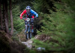 Vitus Bike Sponsor First Tracks Race Team and Enduro Cup