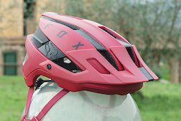 Fox Launches New Flux Helmet - Bike Connection Winter 2018