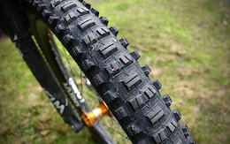 WTB Convict and Trail Boss Tire Combo - Review