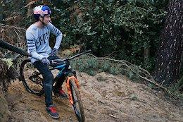 Matt Jones: From Young Grom to Massive Star - Video
