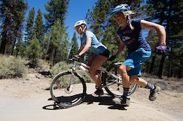 Ladies AllRide Introduces Girls AllRide