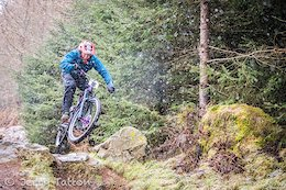 Northern Downhill Returns to Ae Forest