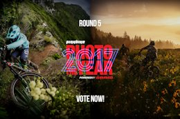 FINAL ROUND: 2017 Pinkbike Photo of the Year - VOTING NOW CLOSED!