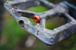 Kona Wah Wah II Flat Pedals - Review