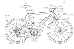 Shimano Patent Filing Raises Electric Questions