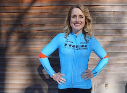 Interview: Pro XC & Cyclocross Racer Ellen Noble