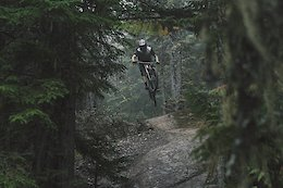 Summer in Whistler Bike Park - Video