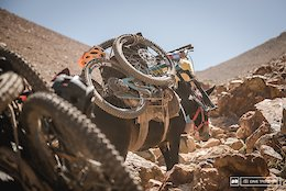 Preview: 2019 Andes Pacifico Enduro