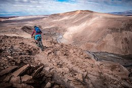 Bikepack Through Northern Chile in 'Beyond Trails: Atacama' - Video
