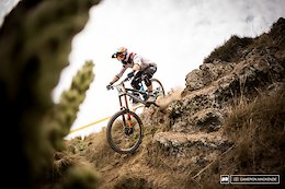 New Zealand National DH Series - Round 4 Report and Results
