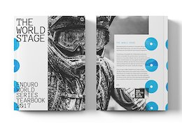 The World Stage EWS Book On Sale