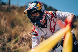 NZ Nationals DH Series Christchurch - Video