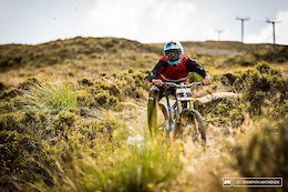 New Zealand National DH Championships - Photo Epic