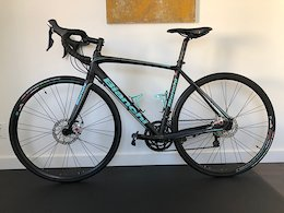 64bf8c30 Bianchi-Impulso-105-Disc Photo Album - Pinkbike