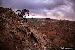 Local Flavors: The Complete Mountain Bike Guide to St. George, Utah - Video
