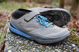 Shimano AM7 Shoes - Review