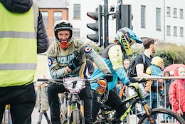Replay: Howard Street Dual Slalom, Sheffield