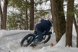 Fatbike Racing at its Finest: The 2018 Winter Woolly