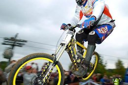 Throwback Thursday: Peaty's 2005 Fort William World Cup Win - Video