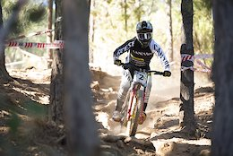 2018 Australian Downhill National Championships - Photos and Results