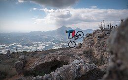 Risking it in Alicante - Video
