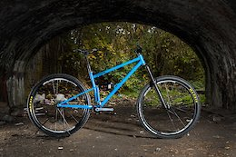 Starling Cycles Announces Made-In-Taiwan Murmur