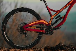 Devinci's Wilson 29er Can't Be Bought (For Now Anyway...)