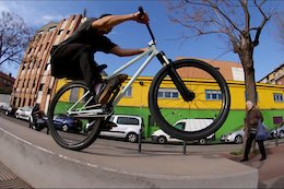 The Rise Barcelona Days: Featuring Thomas Genon - Video
