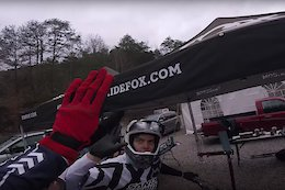 Loris Vergier and Luca Shaw Hit Windrock - Video