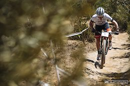 Course Preview - Stellenbosch World Cup XCO