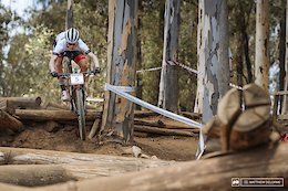 Results - Stellenbosch World Cup XCO Round 1