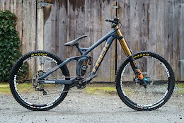 Jackson Goldstone's Pint-Sized Custom Trek Session - Bike Check & Interview