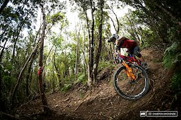 NZ Enduro Wrap-Up - Videos