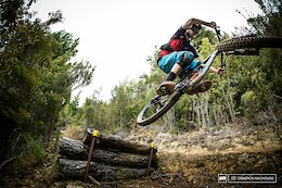 NZ Enduro Day 1 - Photo Recap & Results