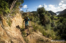 Registration For The NZ Enduro Is Now Open
