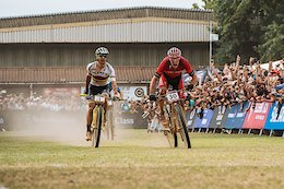 Race Photo Epic - Stellenbosch World Cup XCO