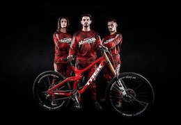 Miranda Unveils Portugal Based 2018 DH Team - Video