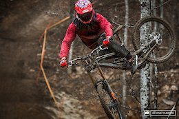 Finals Photo Epic - Pro GRT #1 at Windrock Bike Park