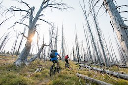 The Fun-Suffer Divide: Bikepacking the Continental Divide Trail - Video