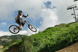 Reverse Components Partners with Bikepark Châtel - Video