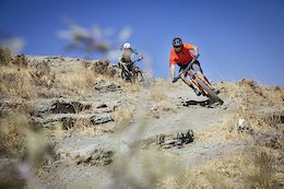 Neethling & Meyer in Iran - Chasing Trail Ep. 19