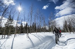 The Tour de Fat: Exploring New Brunswick's Winter Trails - Destination Showcase