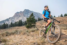 Ride the Italian Divide With Rebecca Rusch While Raising Funds for World Bicycle Relief