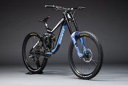 Giant Factory Off-Road Team Reveals 2018 Bikes